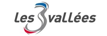 Skigebied Les Trois Vallées - Val Thorens
