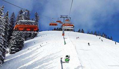 alle skigebieden