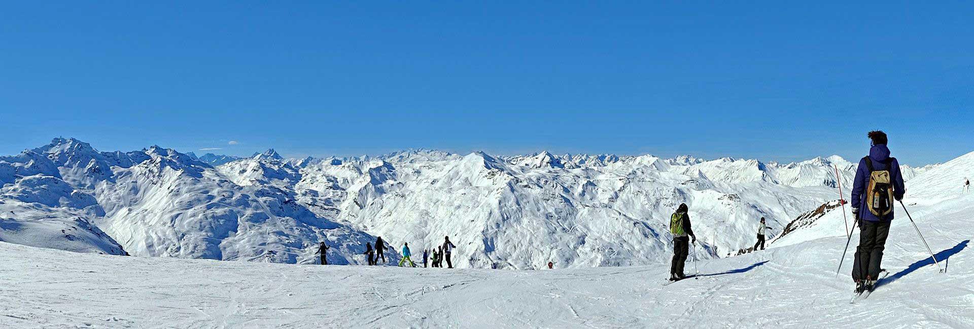 skigebieden en skipas vergelijken